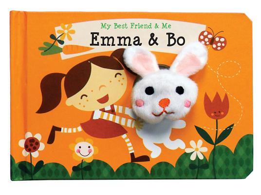 Emma & Bo By Wejrmeijer, Annelien/ Van De Liejgraaf, Deborah (ILT)